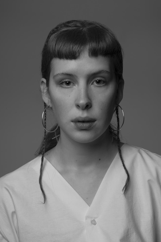 Joanna Chwilkowska (c) Marie Lynn 01