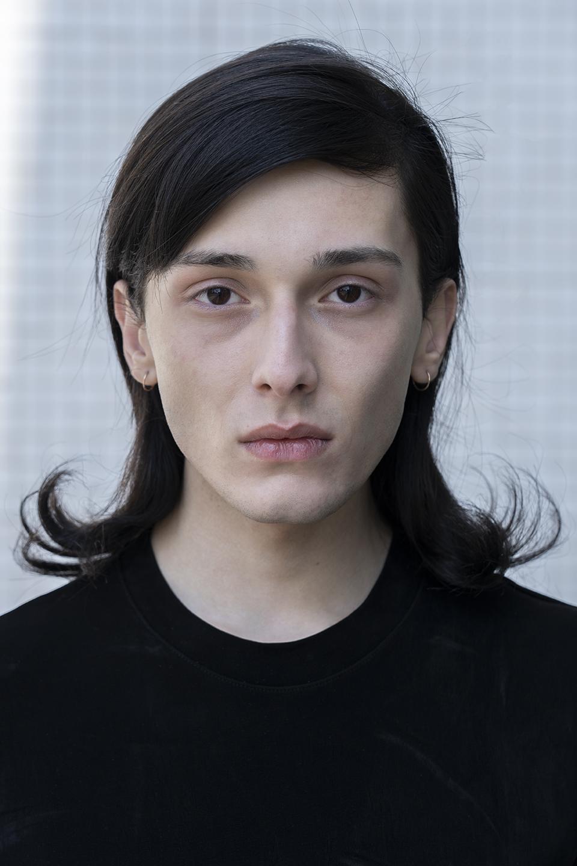 Joanna Chwilkowska (c) Nika 06